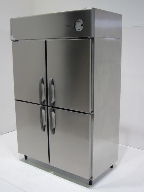●大和冷機 業務用縦型冷蔵庫買取しました!