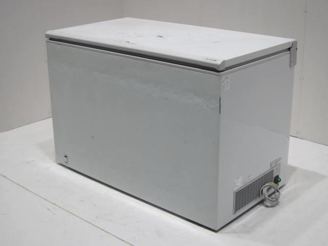 ●サンデン 冷凍ストッカー買取しました!