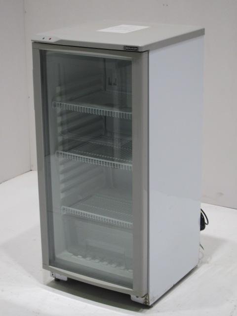 ●レマコム 冷蔵ショーケース買取しました!