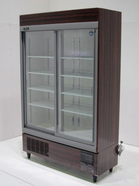 ●ホシザキ リーチイン冷蔵ショーケース買取しました!