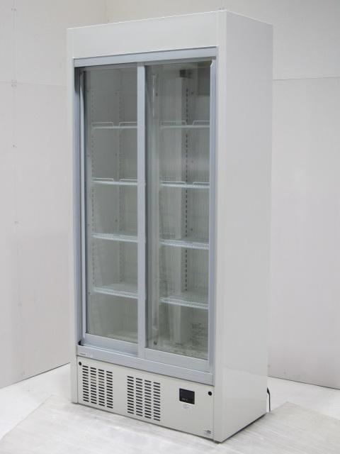 ●パナソニック リーチイン冷蔵ショーケース買取しました!