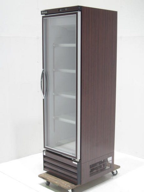 ●大和冷機 リーチイン冷蔵ショーケース買取しました!