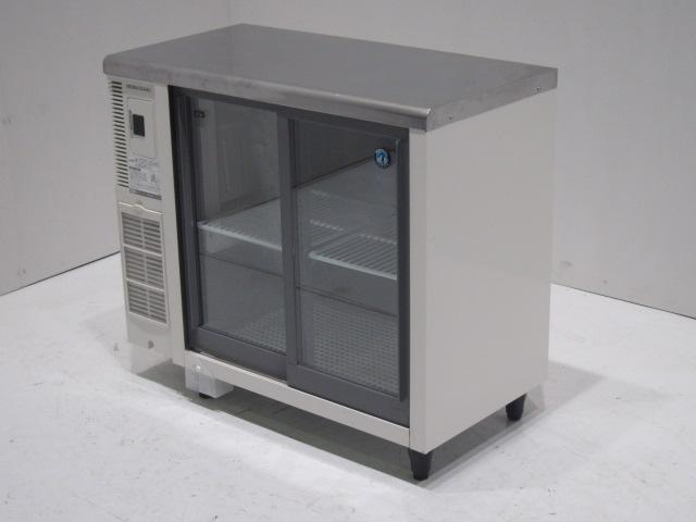●ホシザキ テーブル形冷蔵ショーケース買取しました!