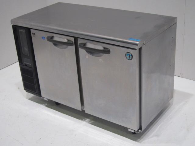 ●ホシザキ 冷凍冷蔵コールドテーブル買取しました!