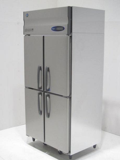 ●ホシザキ 縦型冷凍冷蔵庫買取しました!