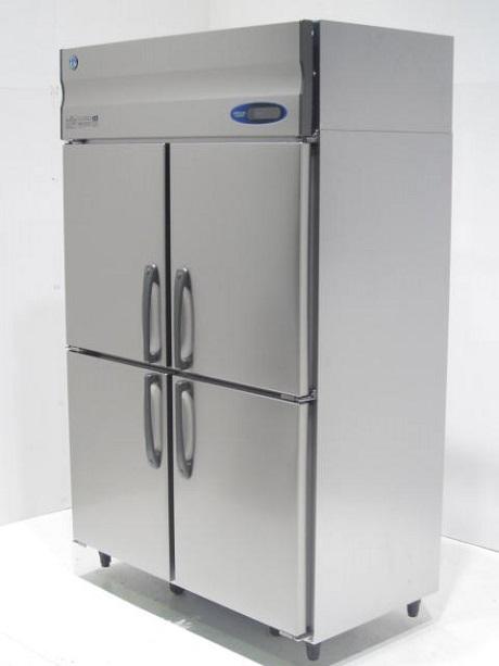 ●ホシザキ 縦型冷蔵庫買取しました!