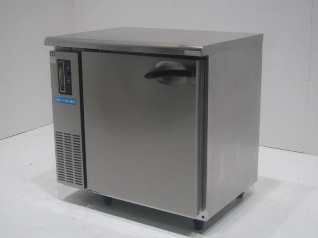 ●大和冷機 冷蔵コールドテーブル買取しました!