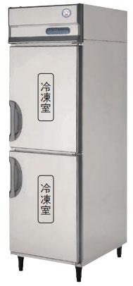 ●福島工業 業務用縦型冷凍庫買取しました!