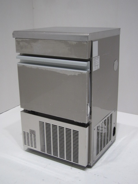 ●パナソニック 35kg製氷機買取しました!