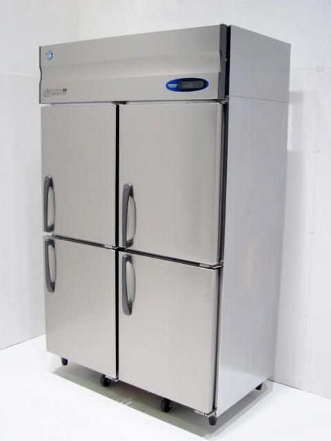 ●ホシザキ 業務用縦型冷蔵庫買取しました!
