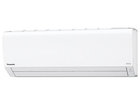 Panasonic 【新品】パナソニック ルームエアコン Fシリーズ Eolia エオリア �I 主に6畳用買取しました!