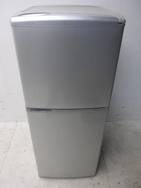ハイアールアクア 2ドア冷凍冷蔵庫買取しました!