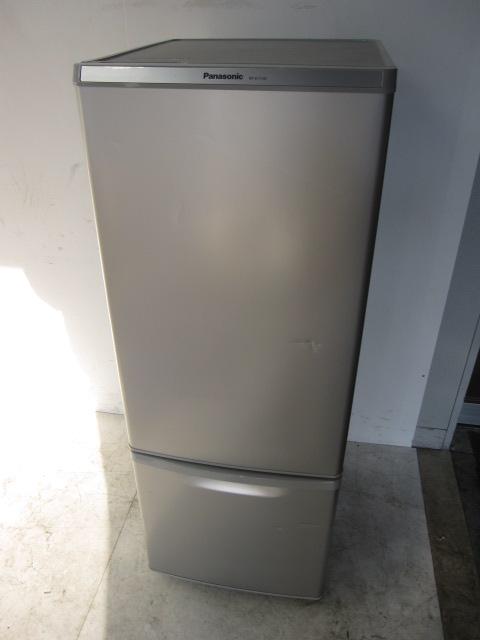 パナソニック 2ドア冷凍冷蔵庫買取しました!