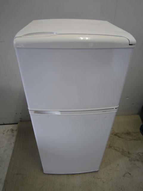三洋 2ドア冷凍冷蔵庫買取しました!