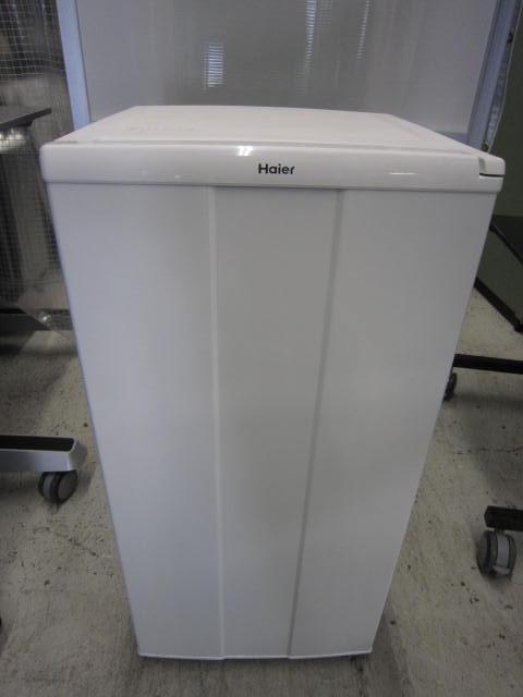 ハイアール 1ドア冷凍庫買取しました!