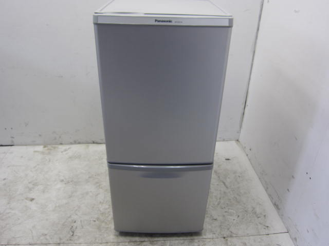 パナソニック 2ドア冷蔵庫買取しました!