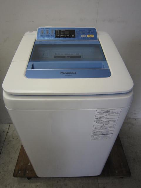 パナソニック パナソニック 全自動洗濯機 7.0Kg買取しました!