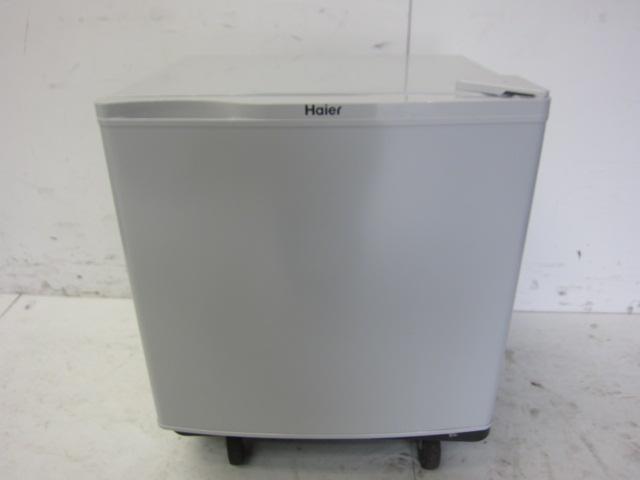 ハイアール 1ドア冷蔵庫買取しました!