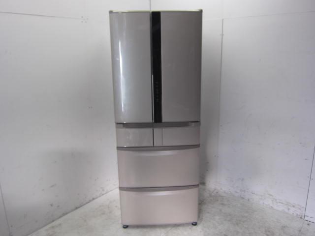 日立 6ドア冷蔵庫買取しました!