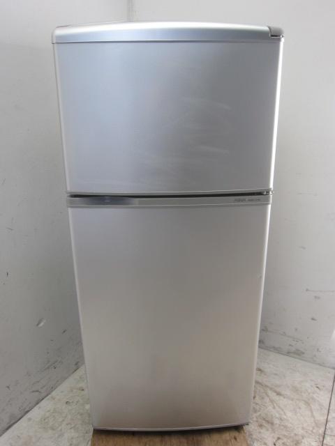 アクア2ドア 冷蔵庫 109LAQR-111E