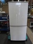 SHARP 2ドア冷蔵庫買取しました!