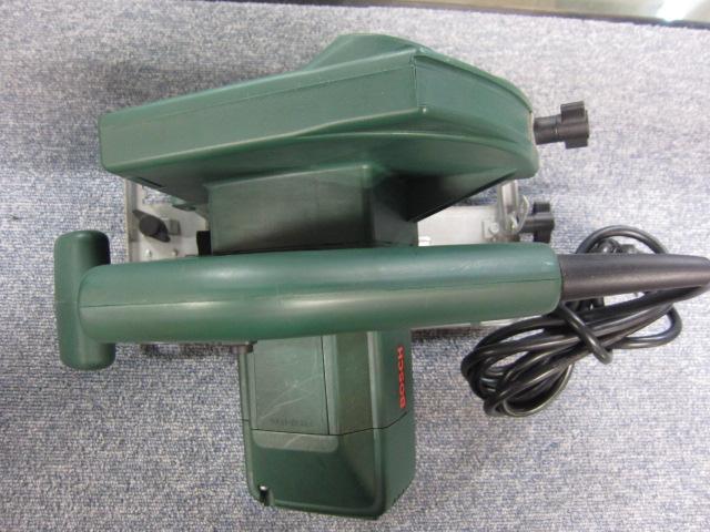 BOSCH  電気丸ノコ PKS54買取しました!
