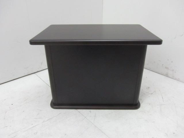 コクヨ KOKUYO 応接用サイドテーブル買取しました!