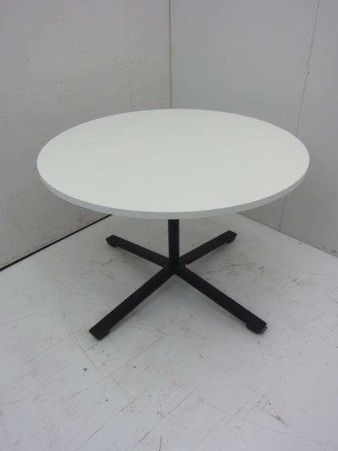 コクヨ KOKUYO 丸テーブル VIENA買取しました!