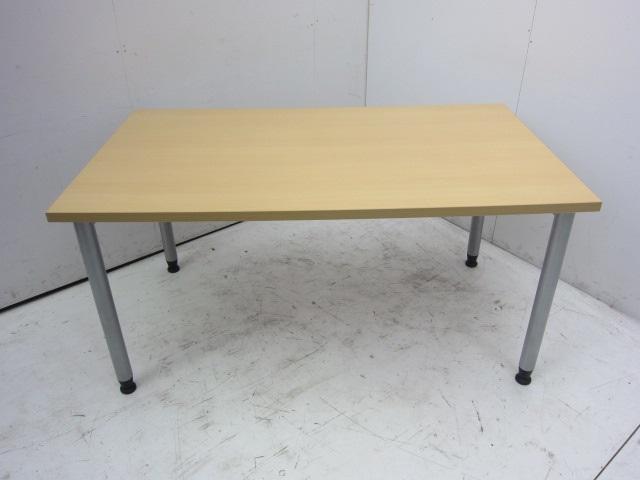 パブリック株式会社 ミーティングテーブル買取しました!