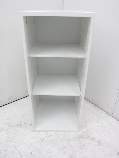 コクヨ ハーフオープン書庫買取しました!