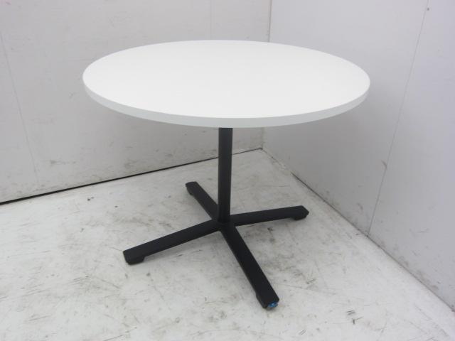 コクヨ ビエナ丸テーブル フラップタイプ買取しました!