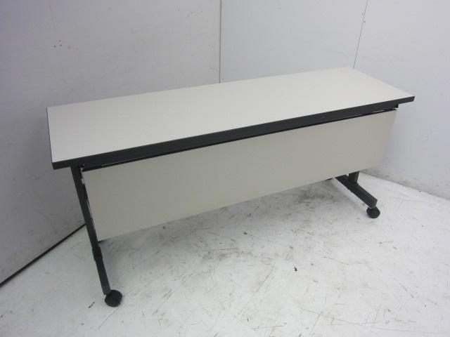 コクヨ KOKUYO サイドスタックテーブル買取しました!