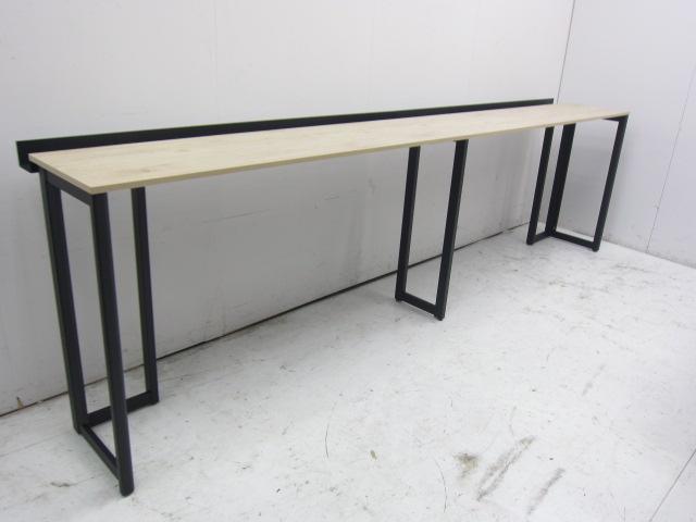 コクヨ  リージョンシリーズ アジャスタブルカウンターテーブル買取しました!