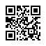 center@mugendou.netのQRコード