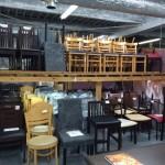 ☆大阪店 オフィス家具入荷☆MARIANI エグゼクティブデスク買取りました。
