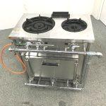 中古厨房機器入荷しました!冷凍コールドテーブルです!