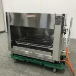中古厨房機器入荷致しました!ソフトクリームサーバーです!