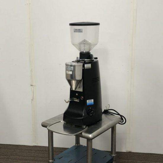 中古厨房機器入荷しました!業務用コーヒーグラインダーです!