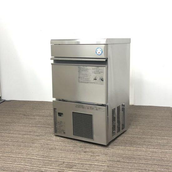 中古厨房機器入荷しました!35㎏製氷機です!