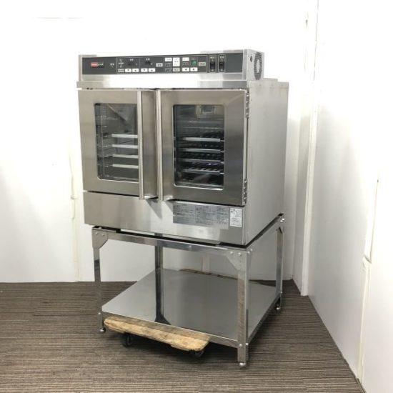 "<span class=""title"">中古厨房機器入荷しました!ガス高速オーブンです!</span>"