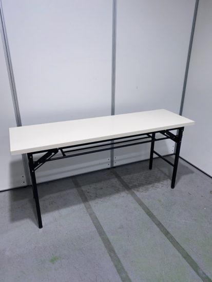 ☆使い方いろいろ!人気の折畳会議テーブル入荷!☆