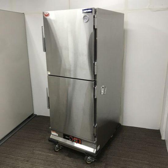 中古厨房機器入荷しました!ホットワゴンです!