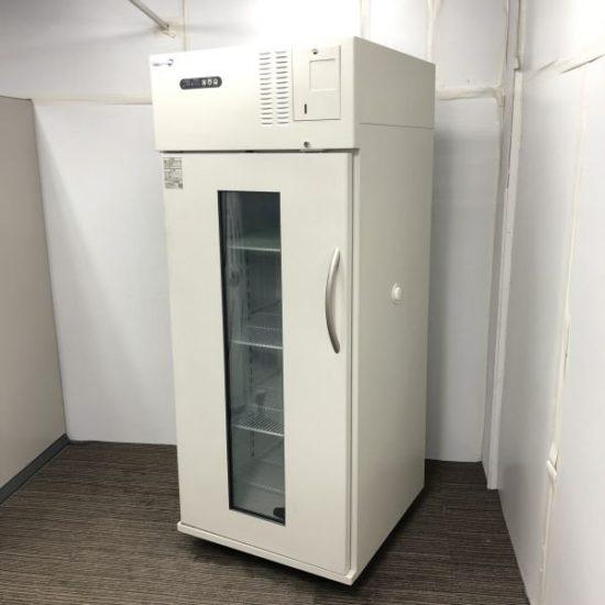 中古厨房機器入荷しました!薬用保冷庫です!