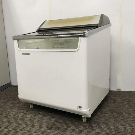 中古厨房機器入荷しました!冷凍ショーケースですI