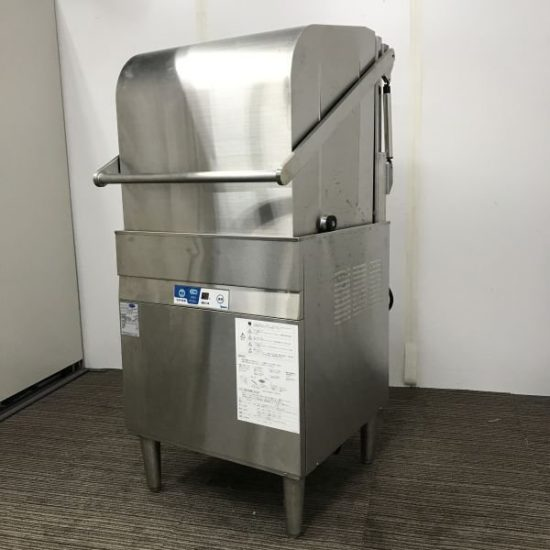 中古厨房機器入荷しました!食器洗浄機です!