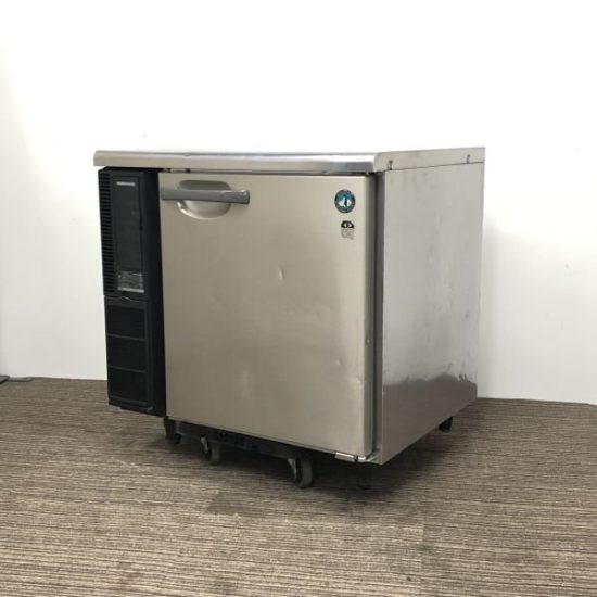 中古厨房機器入荷しました!冷蔵コールドテーブルです!
