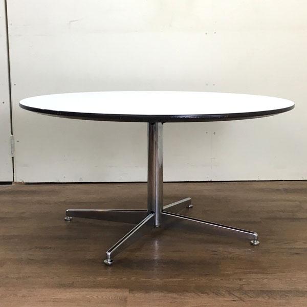 コーヒーテーブル / ラウンドテーブル