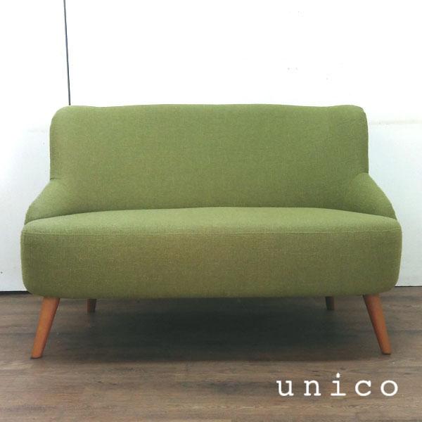 unico( ウニコ ) 2Pソファ