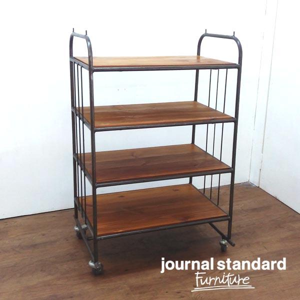 journal standard Furniture(ジャーナルスタンダードファニチャー) カート