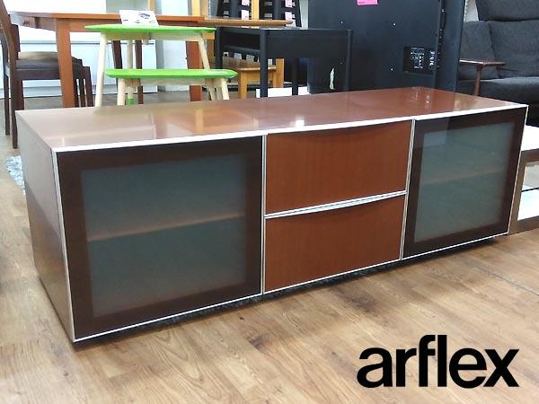 arflex/アルフレックス AVボード買取しました!